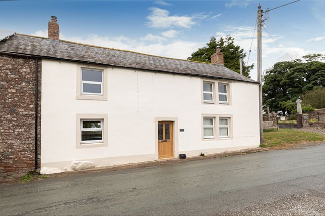 Thumbnail Cottage to rent in School Cottage, Bromfield, Wigton, Cumbria