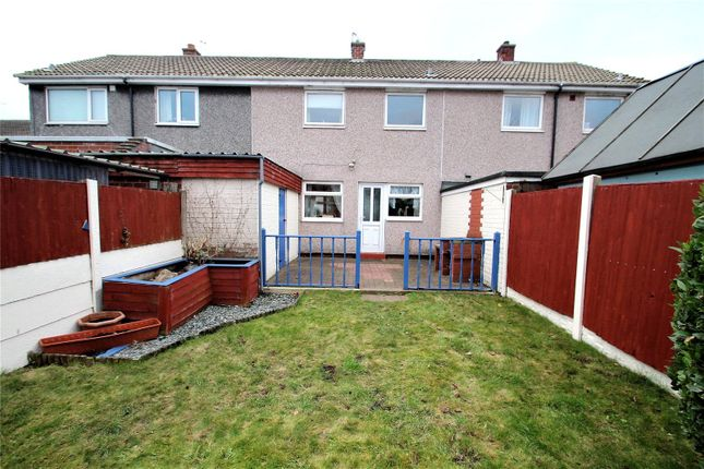 Thumbnail Terraced house to rent in Kershaw Lane, Knottingley