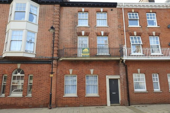 1 bed flat to rent in Parkholme Terrace, High Street, Lowestoft NR32
