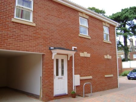 Thumbnail Flat for sale in Silver Street, Bridgewater, Taunton
