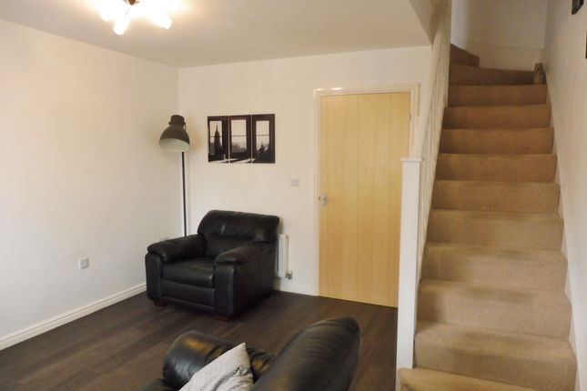 Lounge of Ebor Close, Wombwell S73