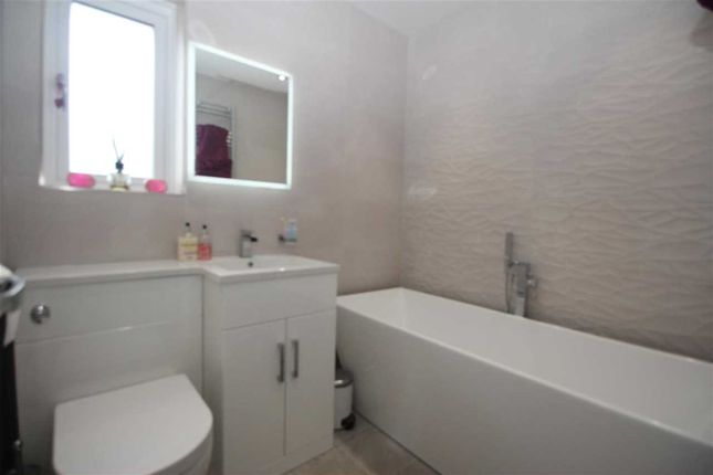 Family Bathroom of Hesleyside, South Farm, Cramlington NE23