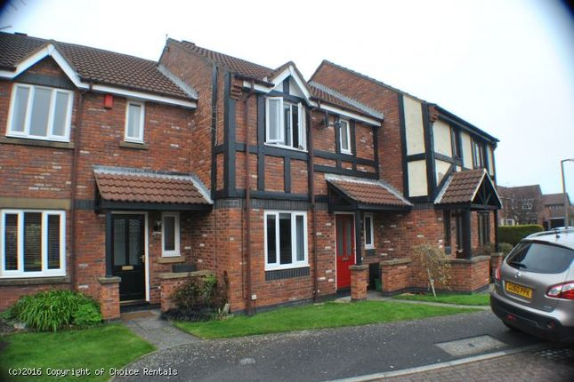 Thumbnail Property to rent in Gladstone Way, Thornton Cleveleys