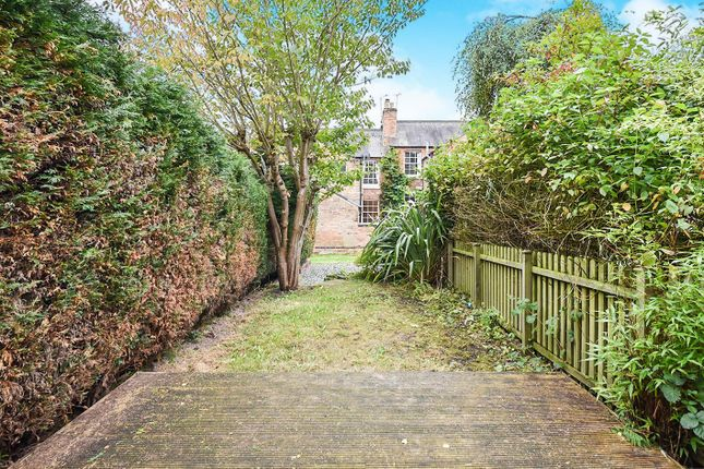 Mileash lane darley abbey derby de22 2 bedroom cottage for 1332 park terrace