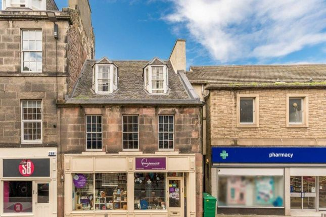 2 bed flat to rent in High Street, Dalkeith, Midlothian EH22