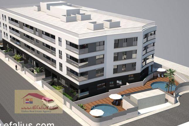 2 bed apartment for sale in La Mata, La Mata, Torrevieja