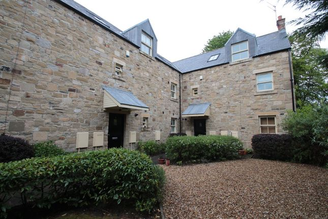 Thumbnail Flat for sale in Waldridge Hall Court, Waldridge, Chester Le Street