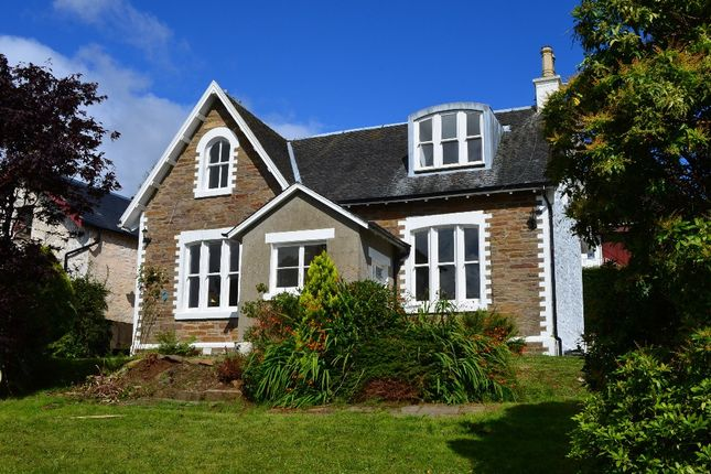 3 bed detached house to rent in Ivy Cottage, Argyll Road, Kilcreggan, Argyll & Bute G84