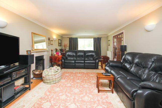 Living Room of Wellesley Green, Bruton BA10