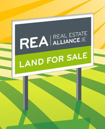 Land for sale in Ballinamona, Durrow, Tullamore, Offaly