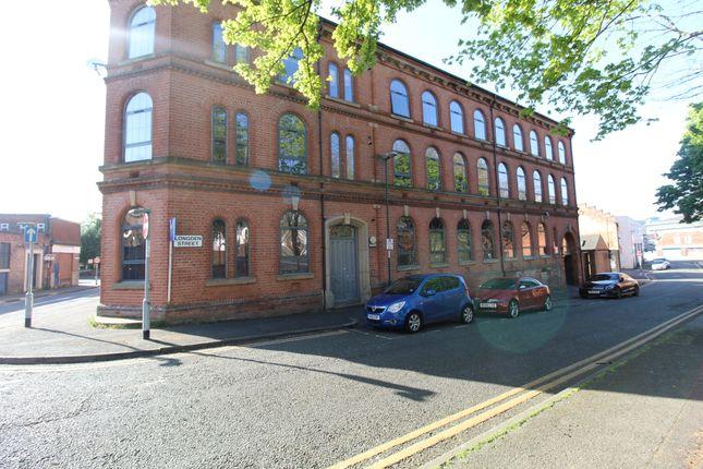 Longden Street, Nottingham NG3