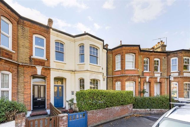 Thumbnail Property for sale in Thorncliffe Road, London