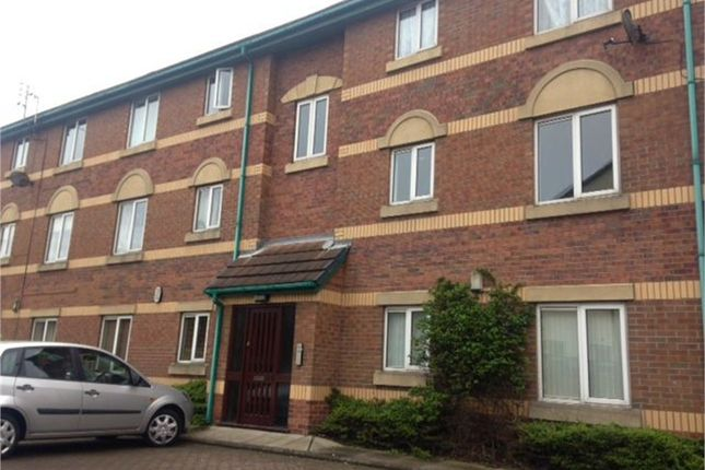 Thumbnail Flat to rent in 68 Oxford Road, Waterloo, Liverpool, Merseyside