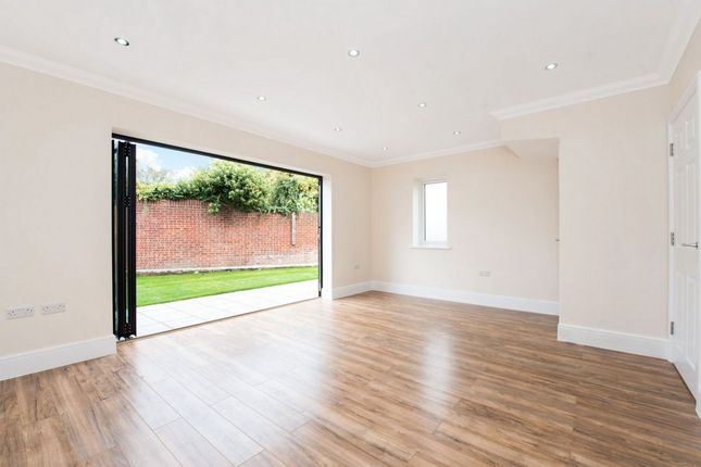 Thumbnail End terrace house for sale in Caldy Road, Belvedere