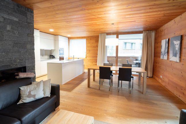 Thumbnail Apartment for sale in Ritomgasse 6, 6490 Andermatt, Uri, Switzerland