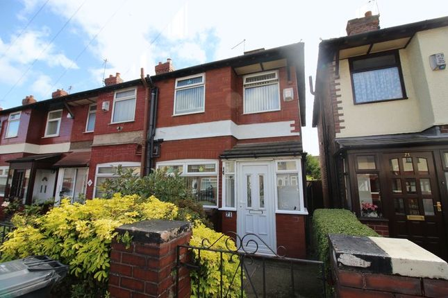 Thumbnail Town house for sale in Muspratt Road, Seaforth, Liverpool