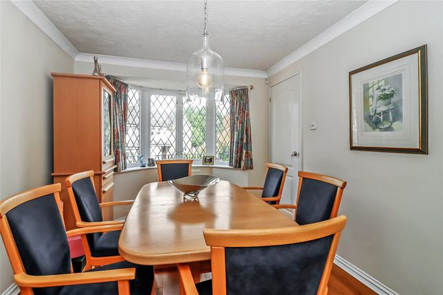 Dining Room of Nightingale Close, Abbots Langley WD5