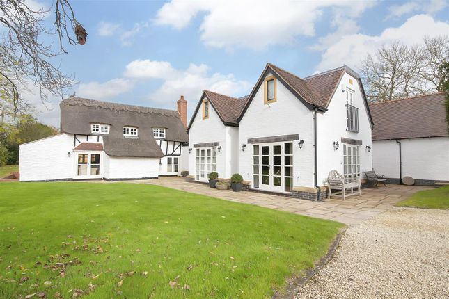 Thumbnail Cottage for sale in High Street, Welford On Avon, Stratford-Upon-Avon, Warwickshire