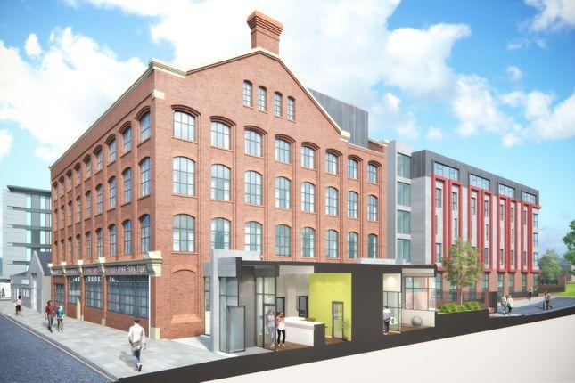 Fox Street, Liverpool L3