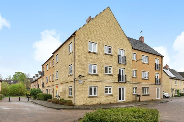 Thumbnail Flat to rent in Witney, Witney
