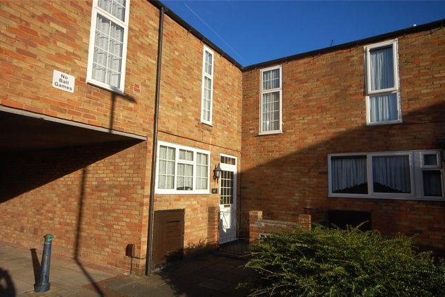 3 bed terraced house for sale in Beeston Courts, Basildon, Essex