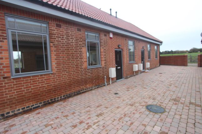 Thumbnail Semi-detached house to rent in Sangha Close, Leicester