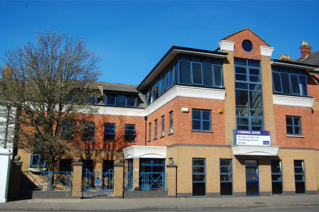 Thumbnail Studio to rent in Northgate Court, Gloucester