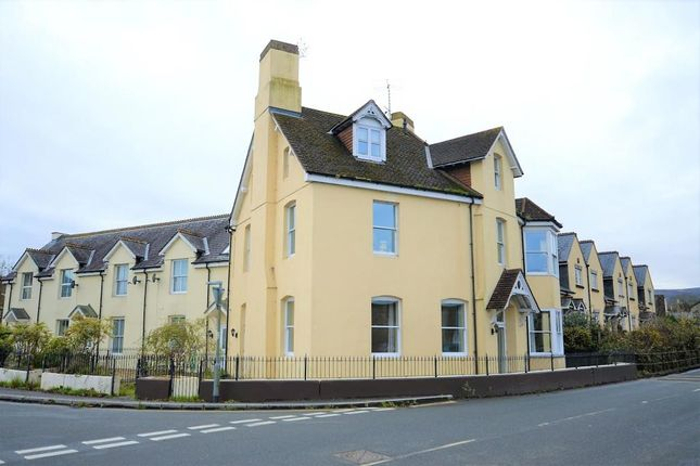 Thumbnail Flat for sale in Dartmoor Court, Bovey Tracey, Newton Abbot, Devon