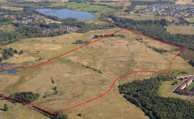 Thumbnail Land for sale in Development Site, Gartloch Road, Glasgow, City Of Glasgow