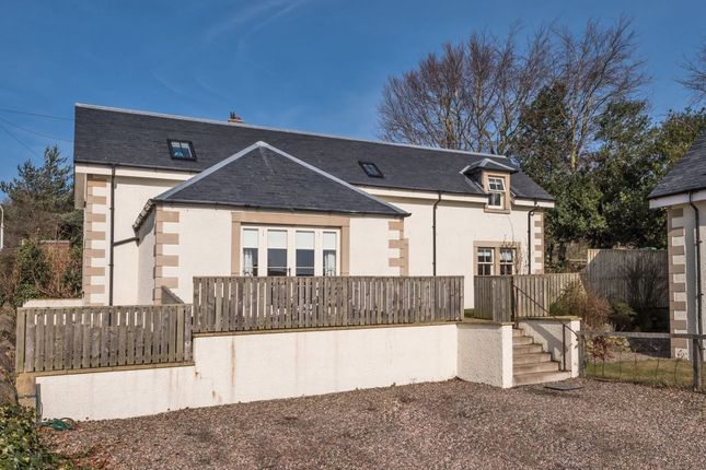 Thumbnail Detached house for sale in Garden Cottage, School Brae, Letham