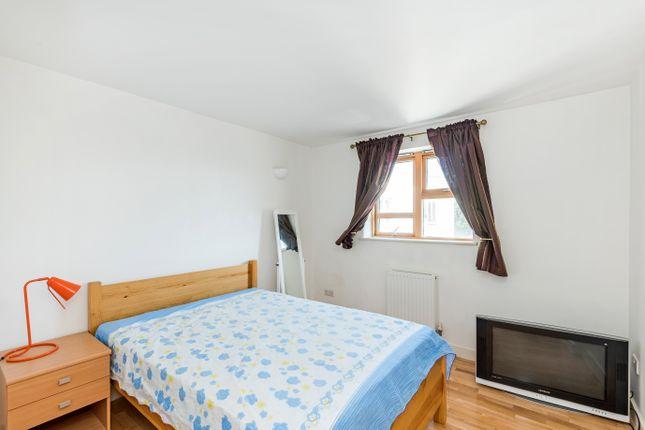 Bedroom 1 of Woolwich Road, London SE10