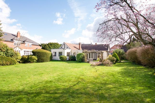 Thumbnail Detached house for sale in The Friary, Windsor