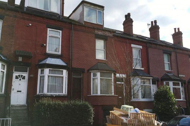 4 bed terraced house to rent in Nowell Mount, Harehills, Leeds