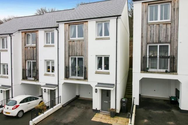 Thumbnail Property to rent in Saddleback Close, Ogwell, Newton Abbot