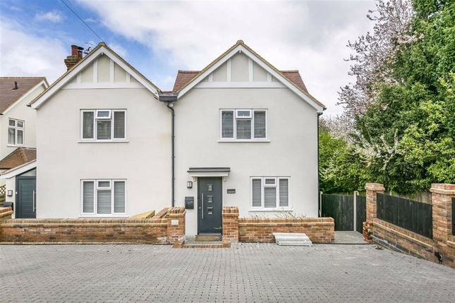 3 bed semi-detached house for sale in Ware Road, Hertford, Herts SG13