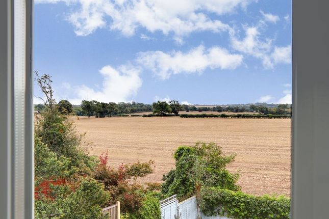 Thumbnail Detached house for sale in Mitchell Avenue, Hawkinge, Folkestone