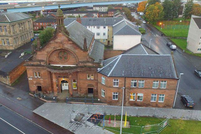 Thumbnail Office to let in 100 Pollokshaws Road, Glasgow, Glasgow