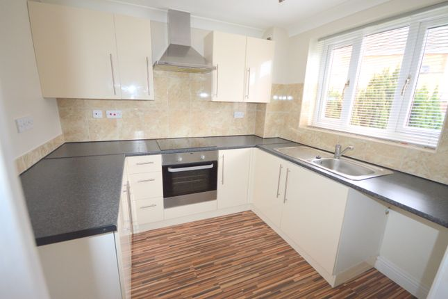 Thumbnail Terraced house to rent in Middle Ox Gardens, Halfway, Sheffield