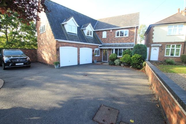 Thumbnail Property to rent in Welford Road, Leicester, Wigston