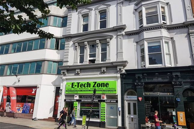 Office to let in Queens Road, Brighton