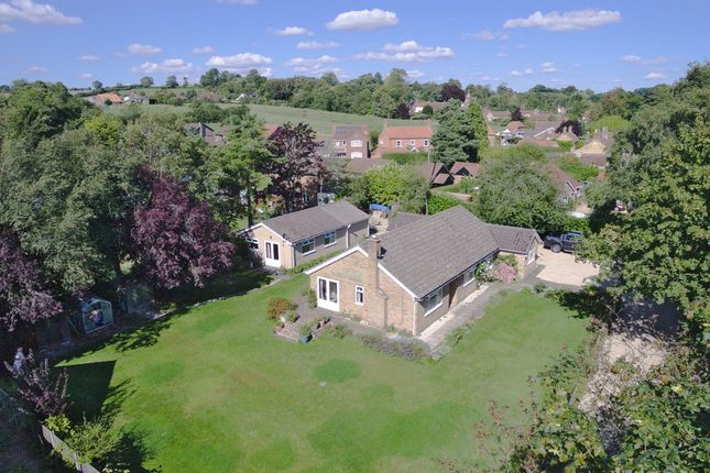 Detached bungalow for sale in Sandy Lane, Tealby, Market Rasen