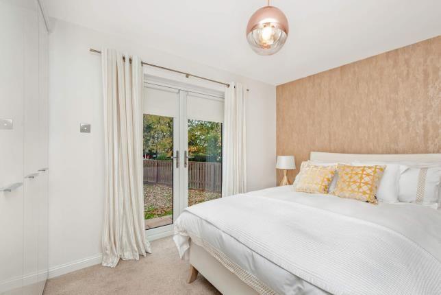 Bedroom 1 of Herbertson Grove, Blantyre, Glasgow, South Lanarkshire G72