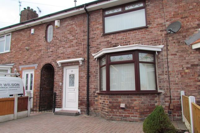 Thumbnail Terraced house for sale in Homestall Road, Norris Green, Liverpool