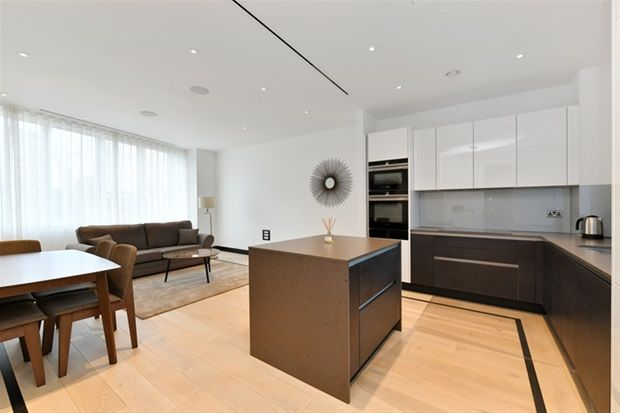 Thumbnail Property to rent in Pimlico