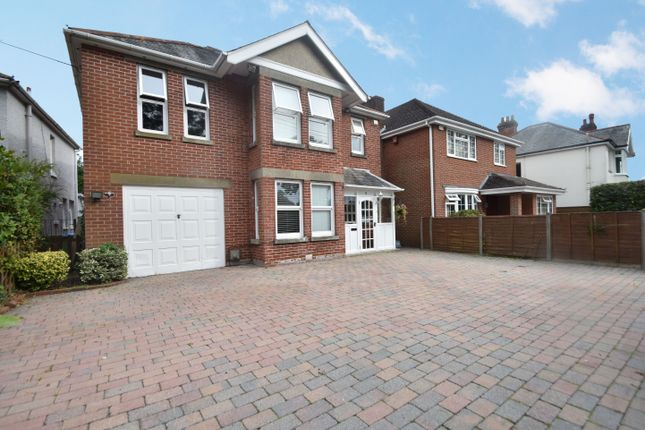Thumbnail Detached house for sale in Pine Drive, Southampton