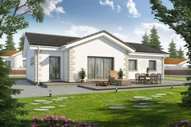 Thumbnail Detached bungalow for sale in Sungirt Lane, Liskeard