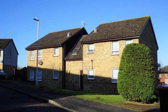 Thumbnail Studio to rent in Hazelwood Close, Tunbridge Wells, Kent