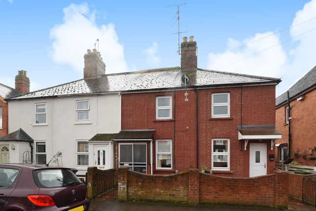 Thumbnail Terraced house for sale in York Road, Newbury, Berkshire