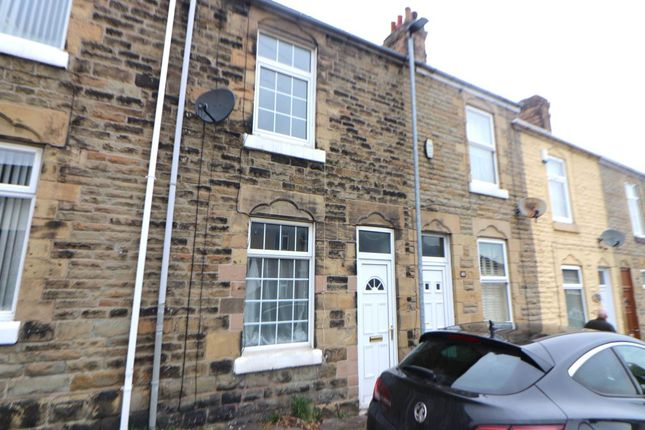 2 bed terraced house to rent in Firth Street, Greasbrough, Rotherham S61