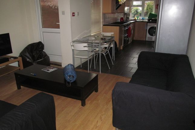 Thumbnail Terraced house to rent in Norris Road, Reading
